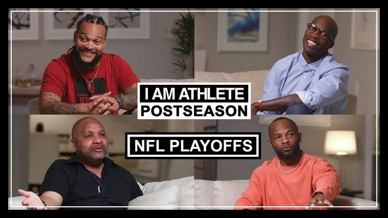 NFL Playoffs - Special Edition w/ Hue Jackson
