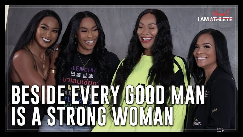 Beside Every Good Man Is A Strong Woman (Season Premiere)
