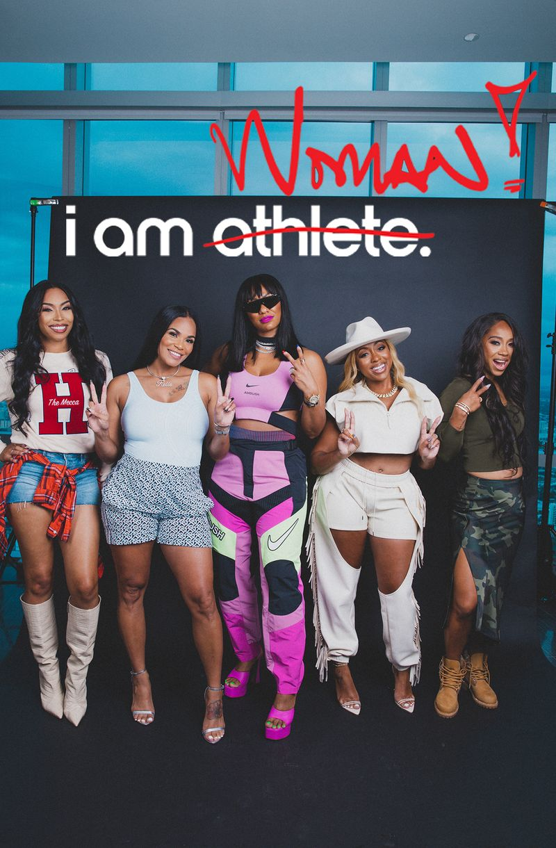 I Am Woman (S2)