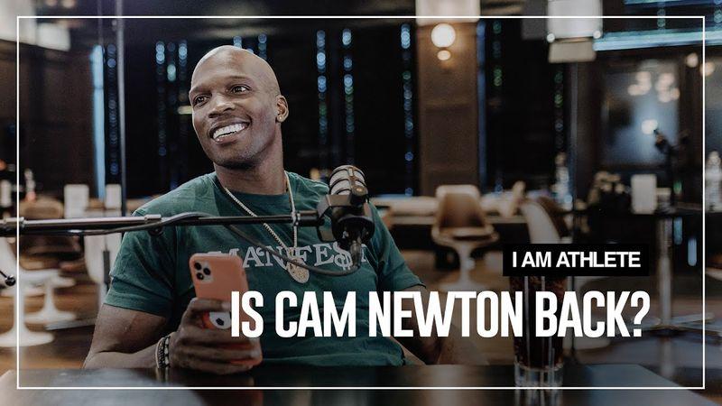 Cam Newton's Comeback Season & Pat Mahomes's New Deal