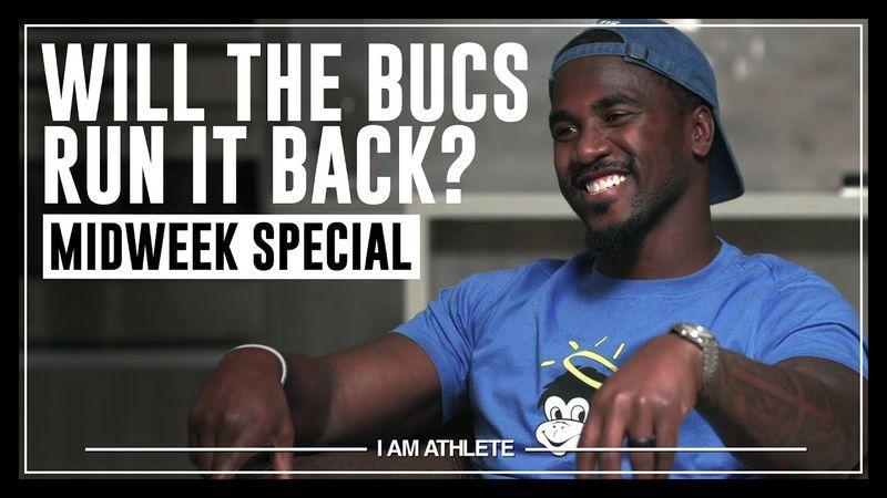 Will The Bucs Run It Back? w/ Lavonte David