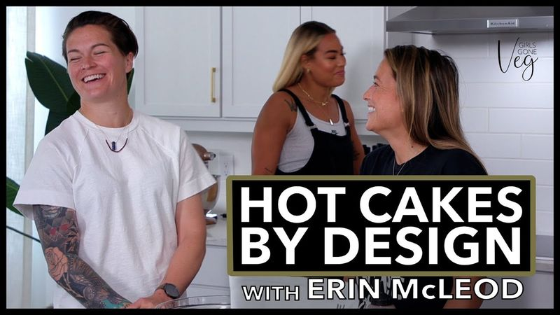 Hot Cakes By Design with Erin McLeod