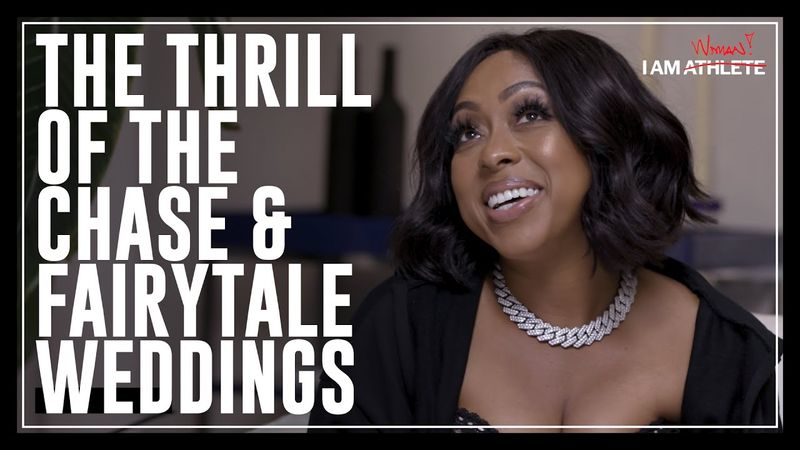 The Thrill of the Chase & Fairytale Weddings w/ Michi Marshall and More