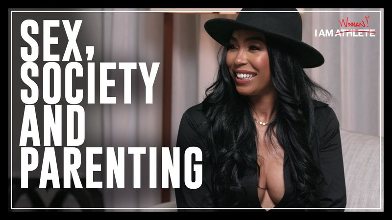 Sex, Society & Parenting with Michi Marshall and More