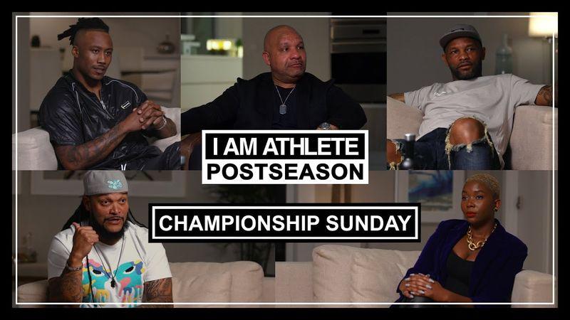 NFL Playoffs - Championship Sunday with Hue Jackson