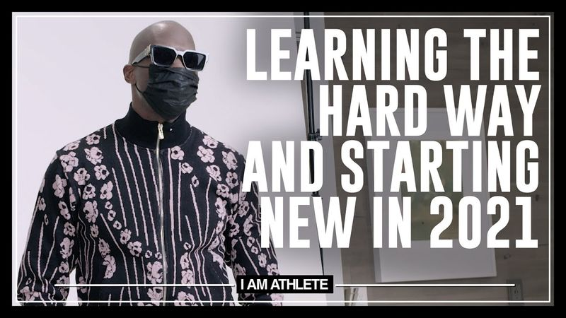 Learning The Hard Way & Starting New In 2021