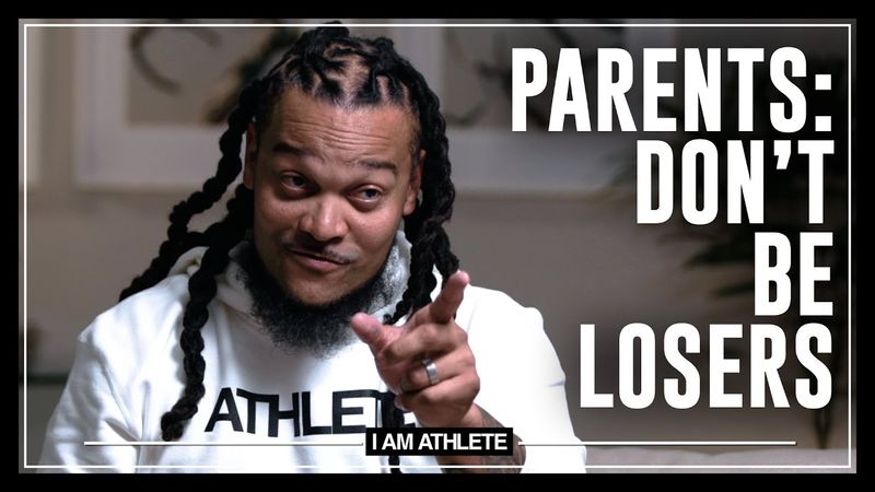 Parents - Don't Be Losers