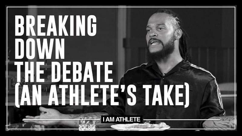 Breaking Down the Debate & COVID in the NFL