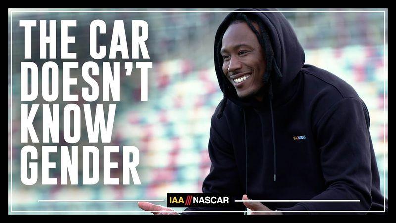 The Car Doesn't Know Gender w/ Toni Breidinger
