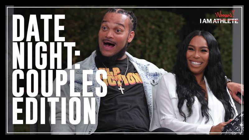 Date Night Couples Edition w/ Michi Marshall and More
