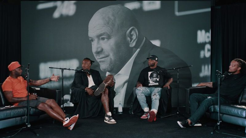 Should UFC 249 be stopped?