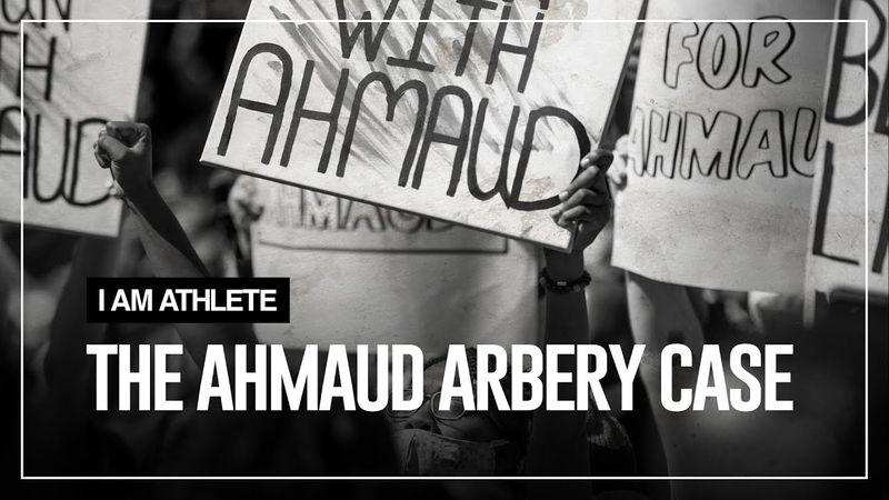 The Ahmaud Arbery Case