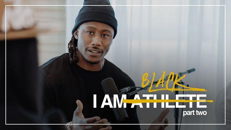 Being Black in America (pt.2)
