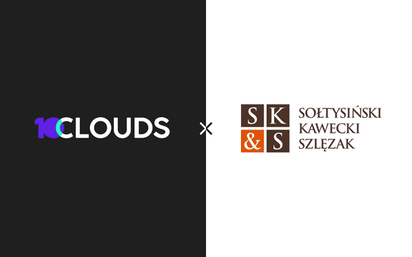 10Clouds announces cooperation with SK&S