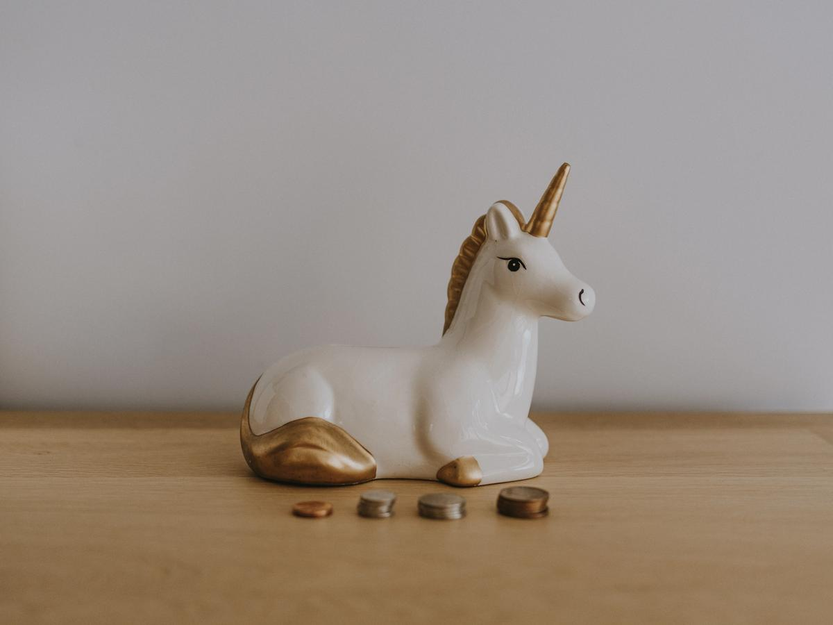 Uniswap unicorn