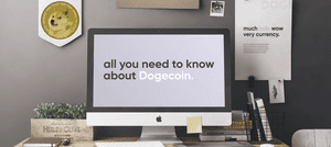 All you need to know about Dogecoin