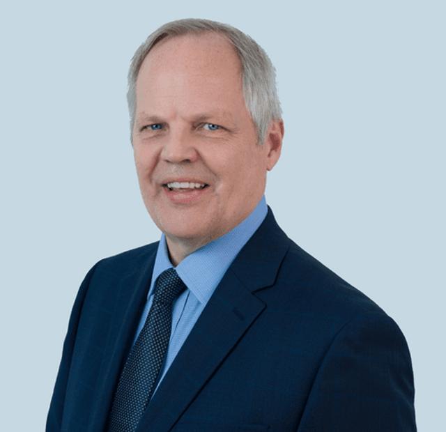 Dan Gorczycki Managing Director of TrueRate
