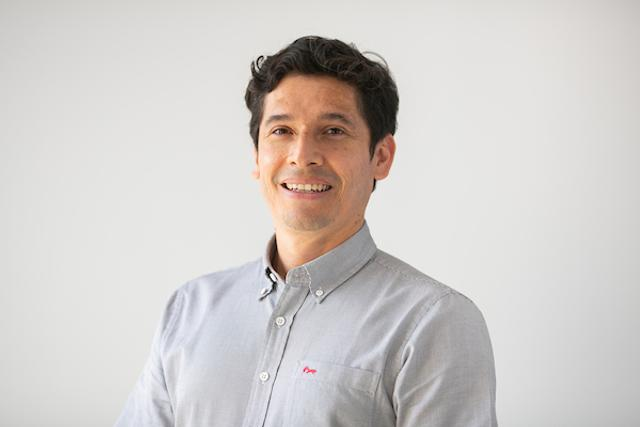 Amaury Prieto is Senior Tech Lead of TrueRate Services