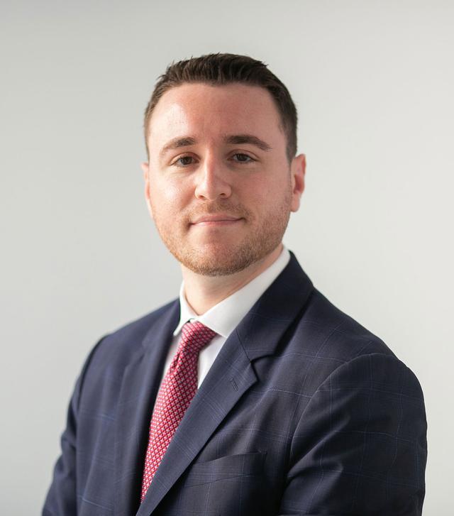 Samuel Finkler VP of Investment Sales TrueRate Services