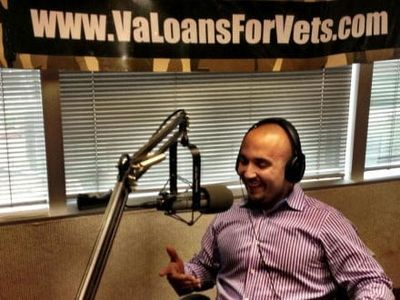 Jimmy Vercellino on AM 960 The Patriot