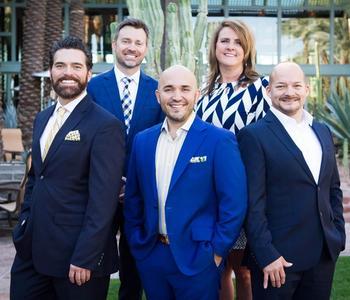 AZ VA Loan Specialist Team