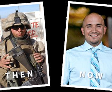 Jimmy Vercellino - VA Loans Specialist