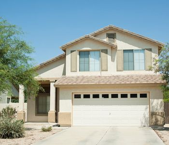 Arizona house.