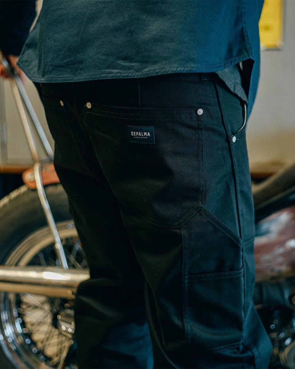 Photo of Hines Service Pants, Black