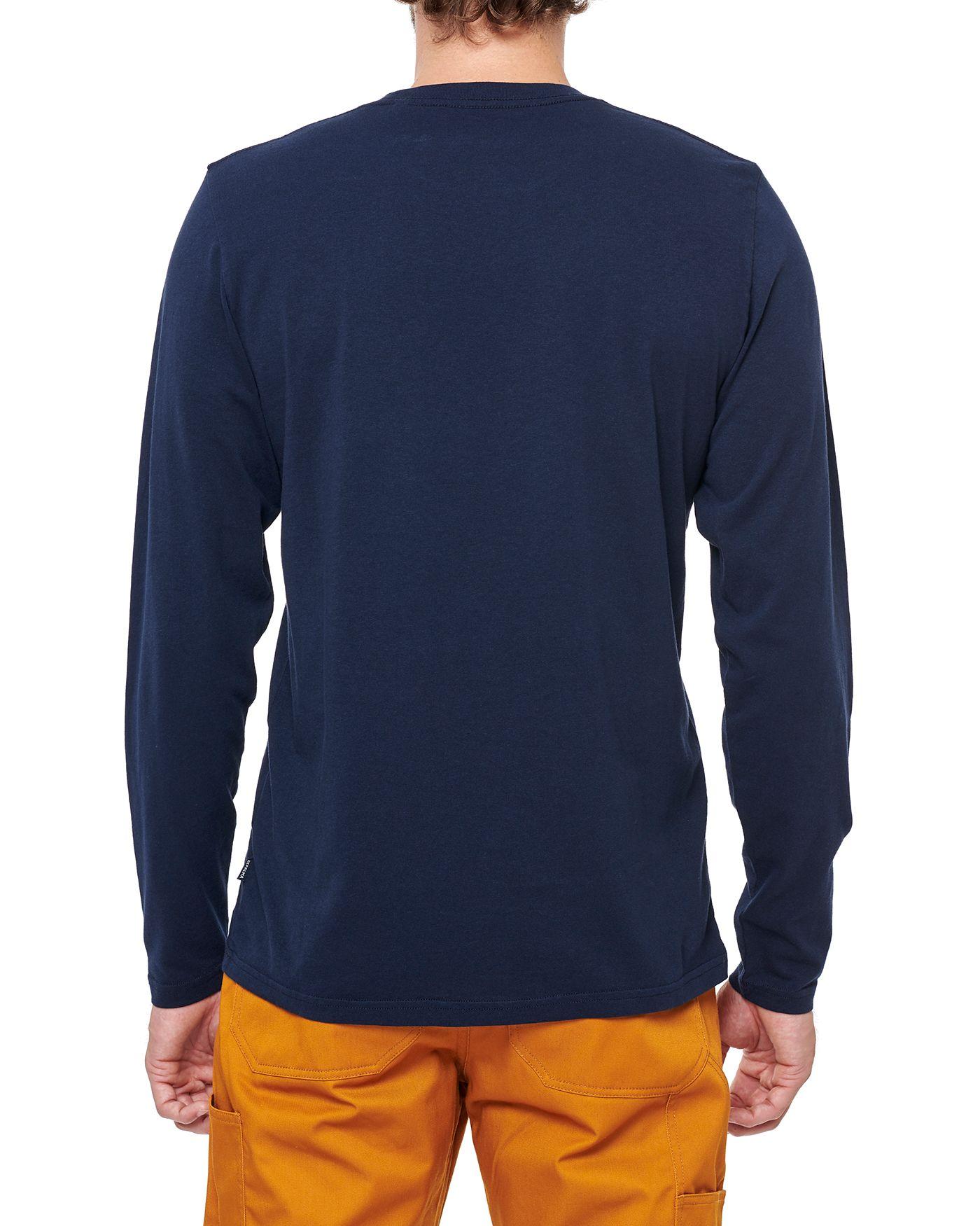 Photo of Thunder L/S T-shirt, Navy
