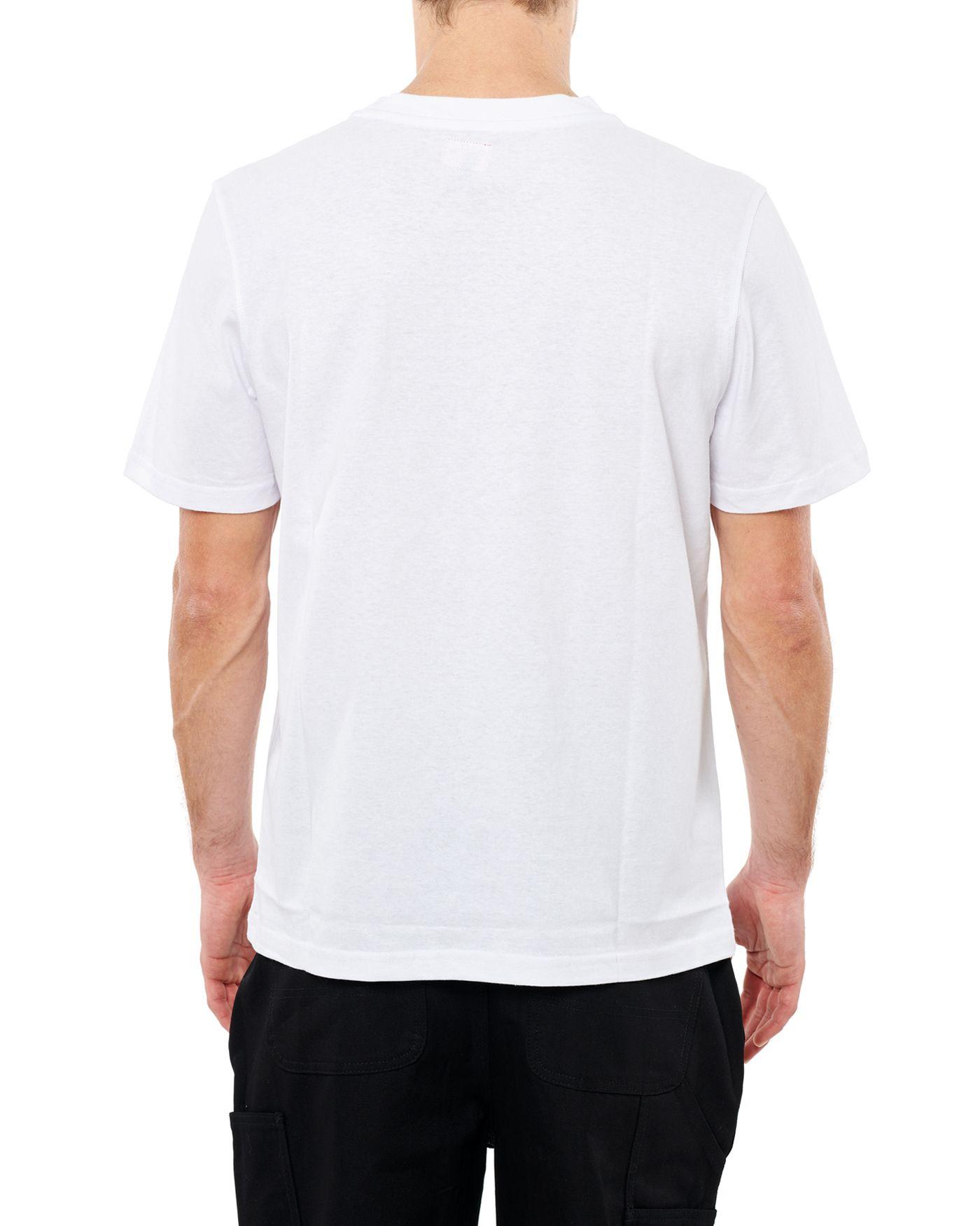 Photo of Pony Boy S/S T-shirt, White