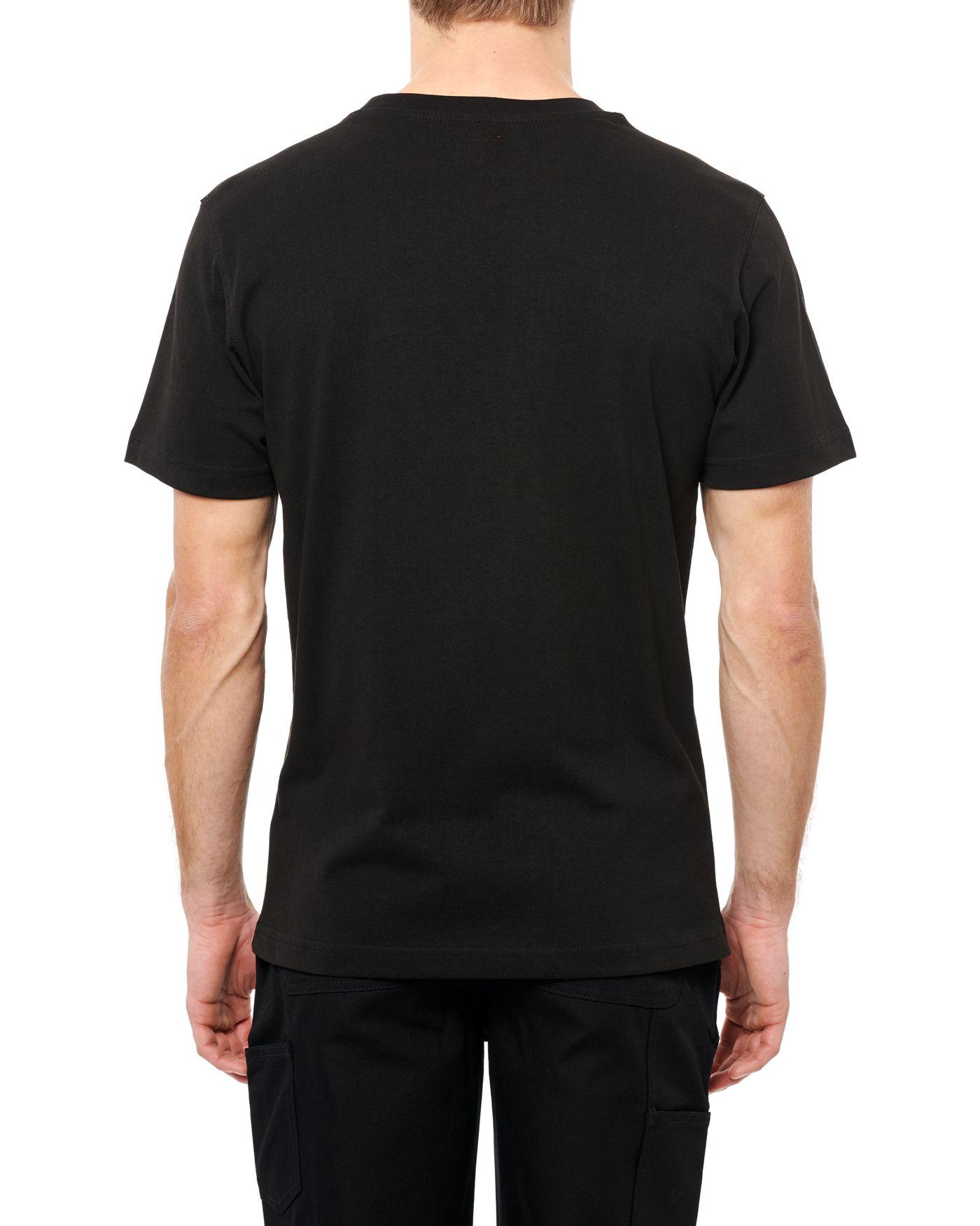 Photo of Bob Cat S/S T-shirt, Black