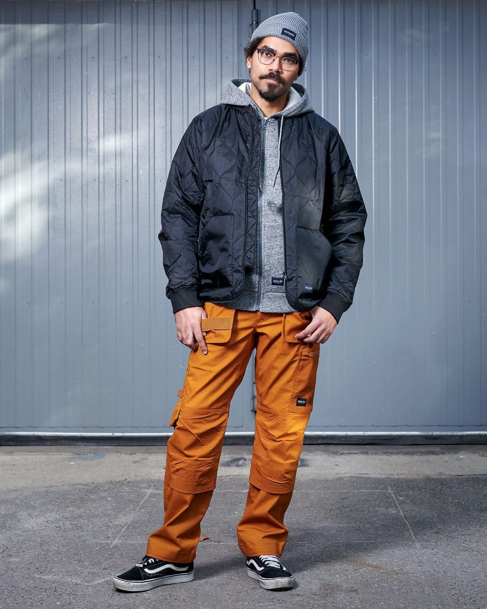 Photo of Grafter Work Pants, Tobacco