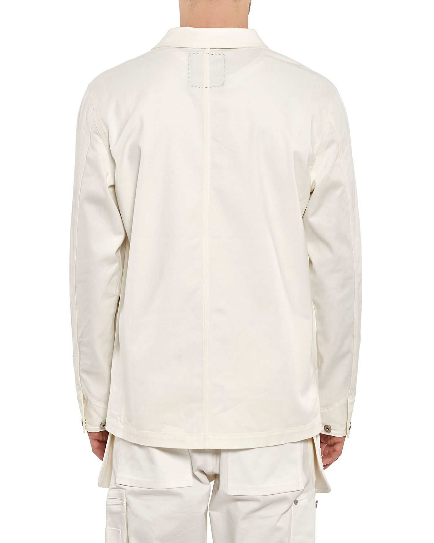Photo of Alcro Painter Jacket Painter Jacket, White