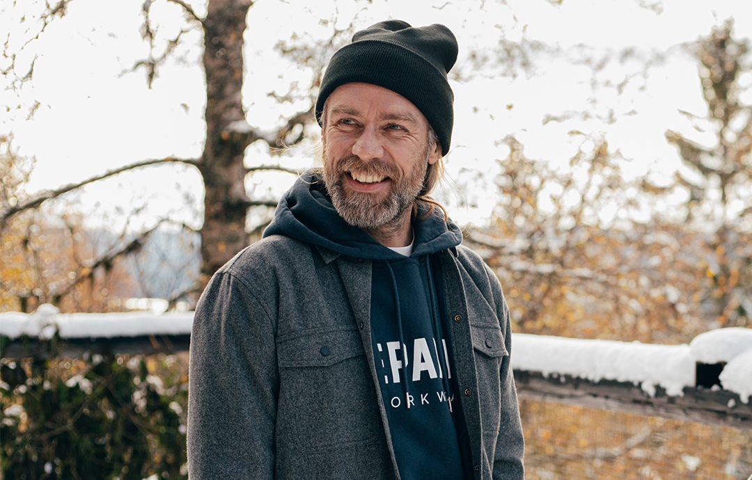 Mikael - Metal Worker