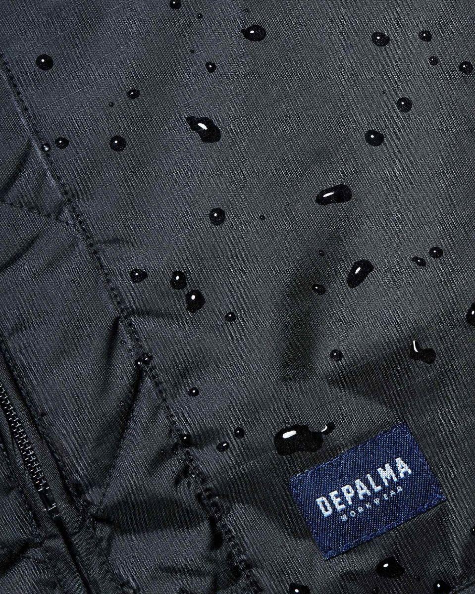 Photo of Omaha Padded Jacket, Black