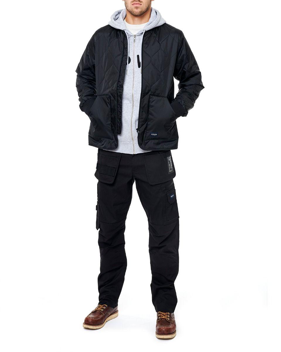 Photo of Boss Work Pants, Black