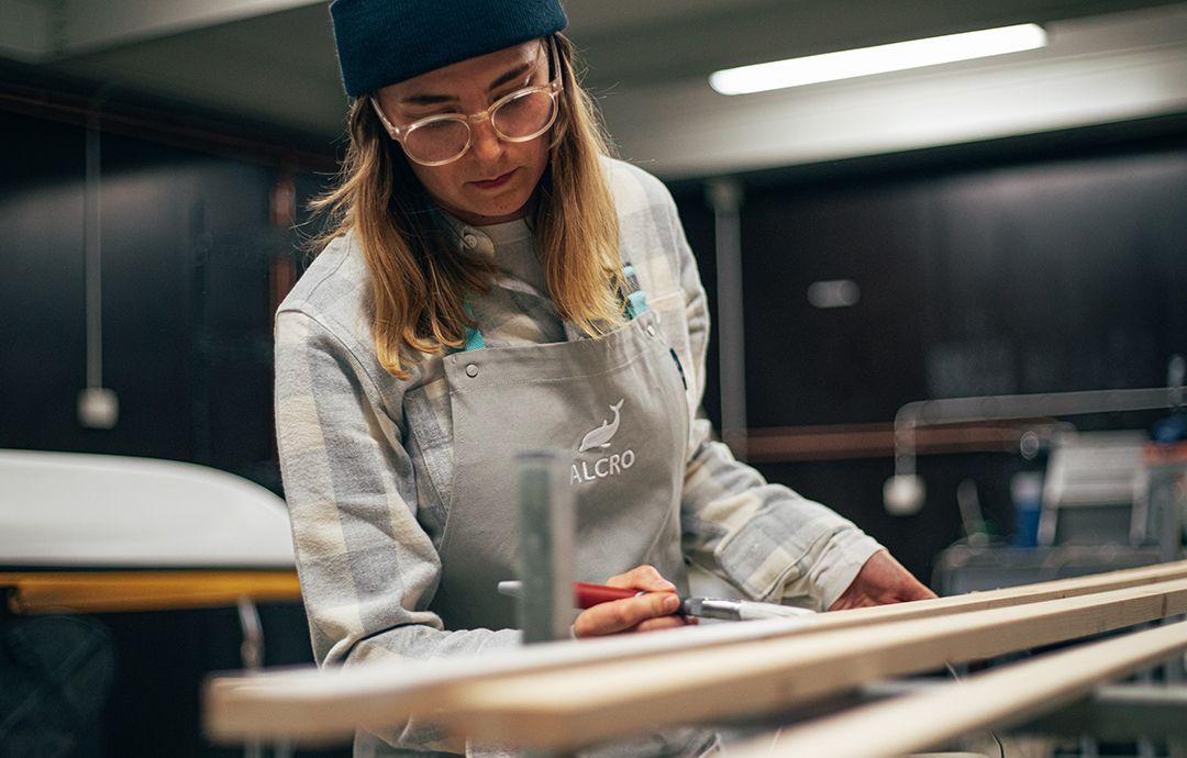 Linnea - Interior Designer and Painter