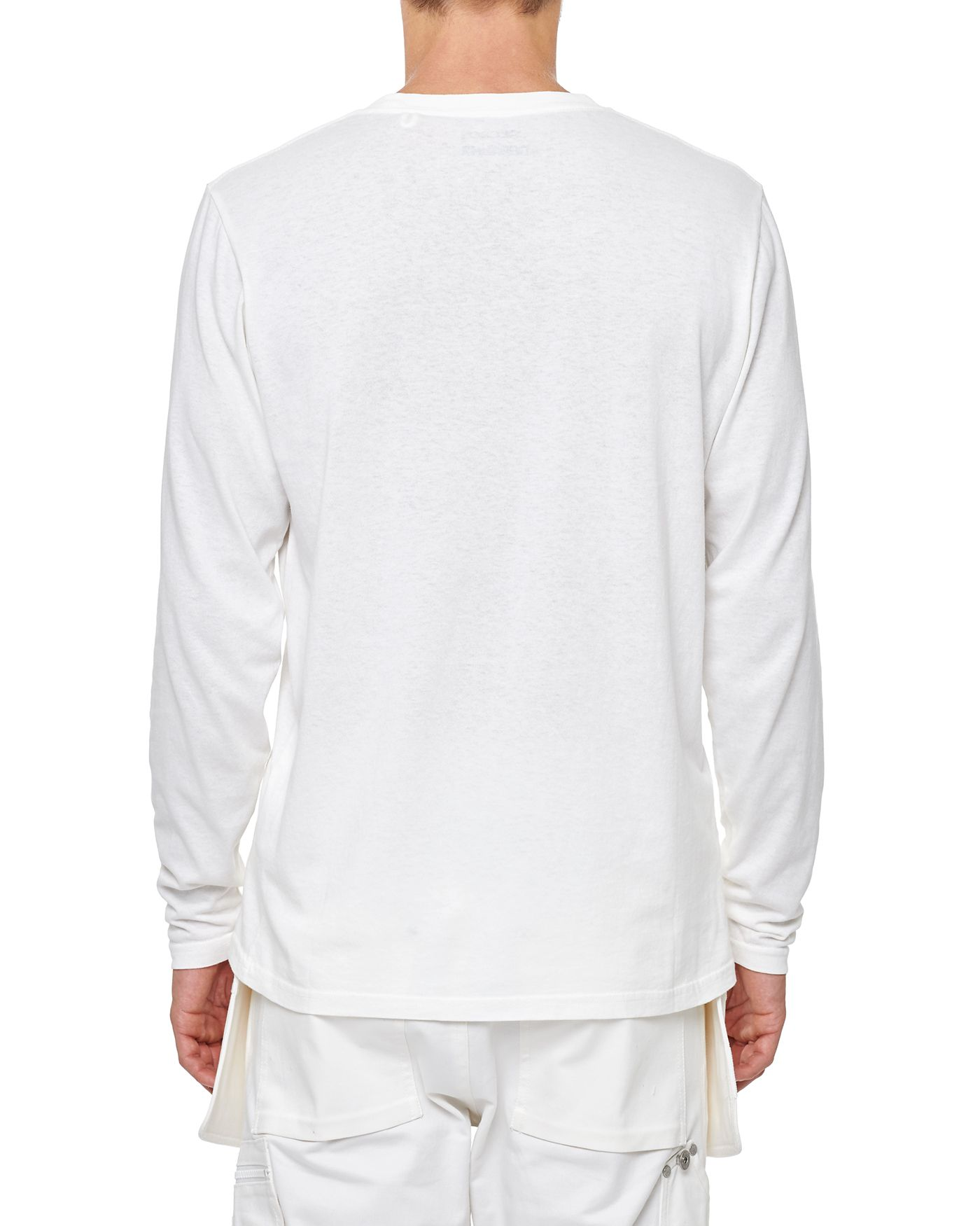Photo of Alcro L/S T-Shirt L/S T-shirt, White