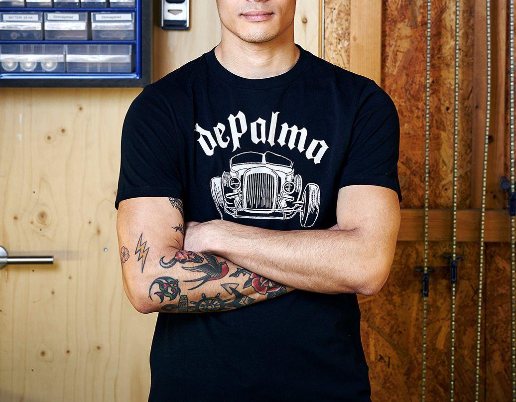 T-shirts & Kragtröjor