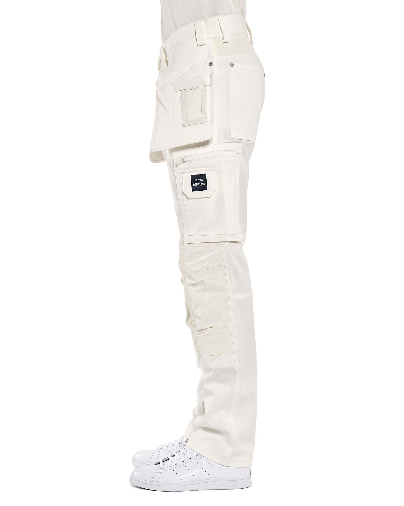 Photo of Alcro Painter Pants Painter Pants, White