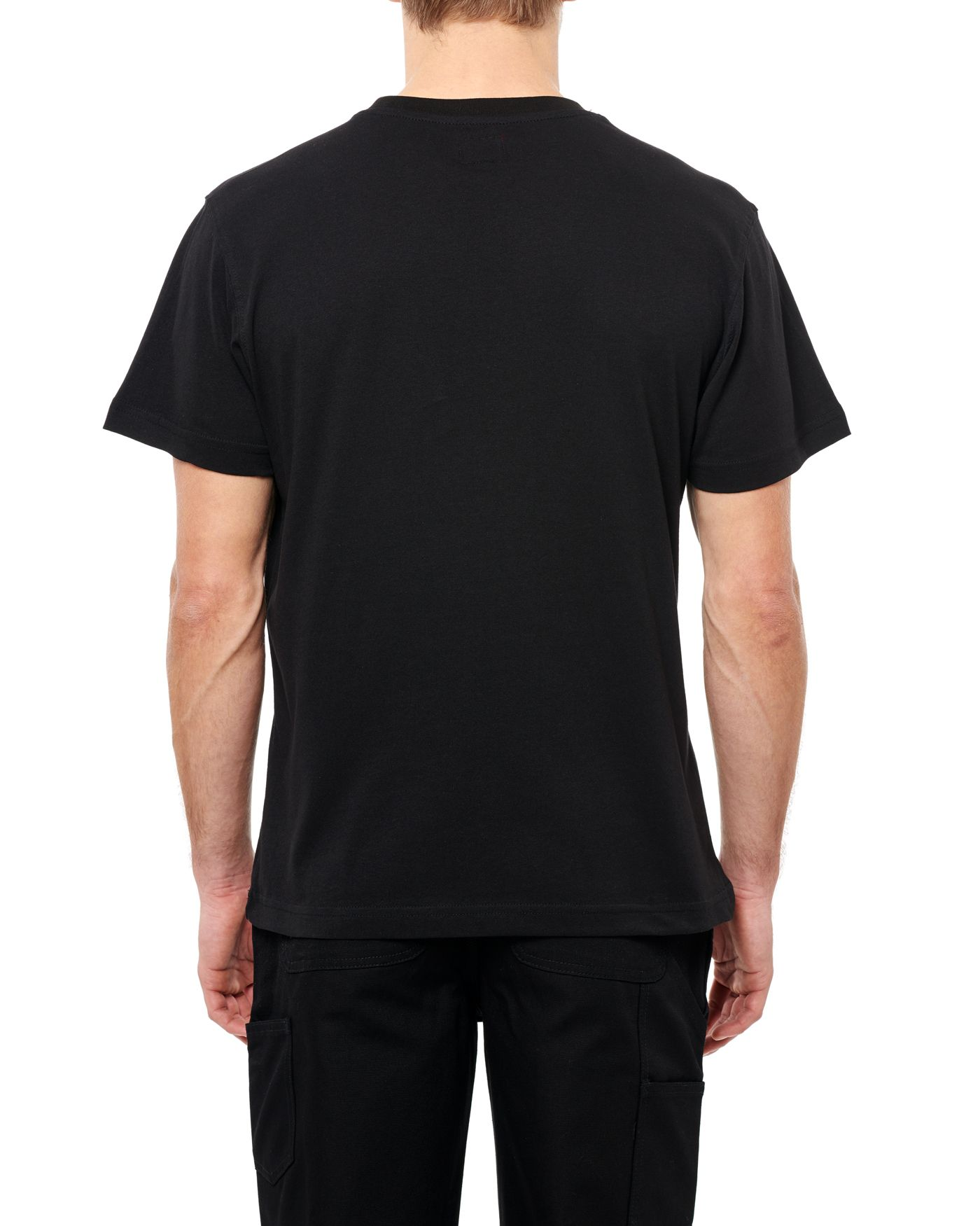 Photo of Outlaw Pete S/S T-shirt, Black