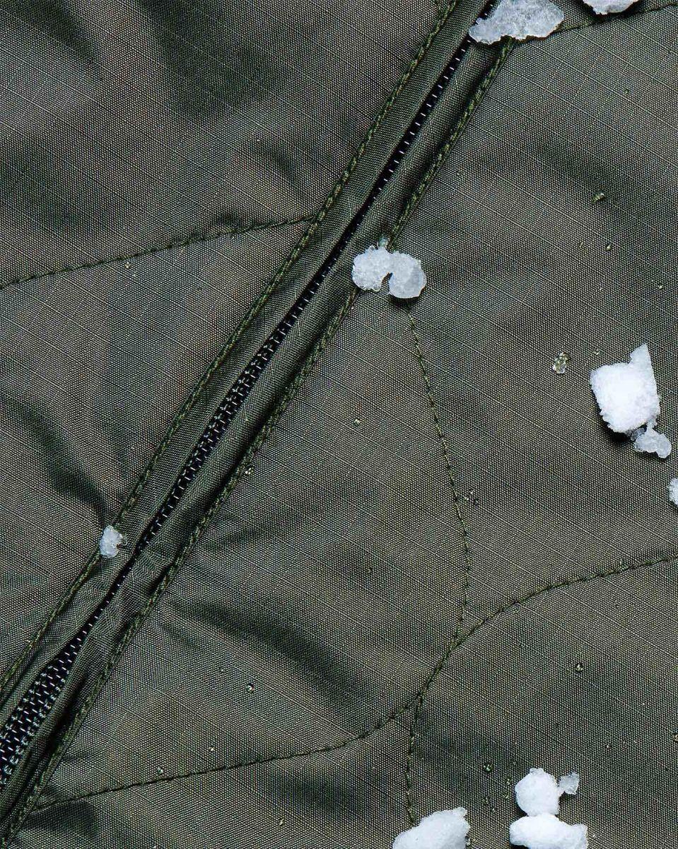 Photo of Ranger Insulator Jacket, Grape Leaf