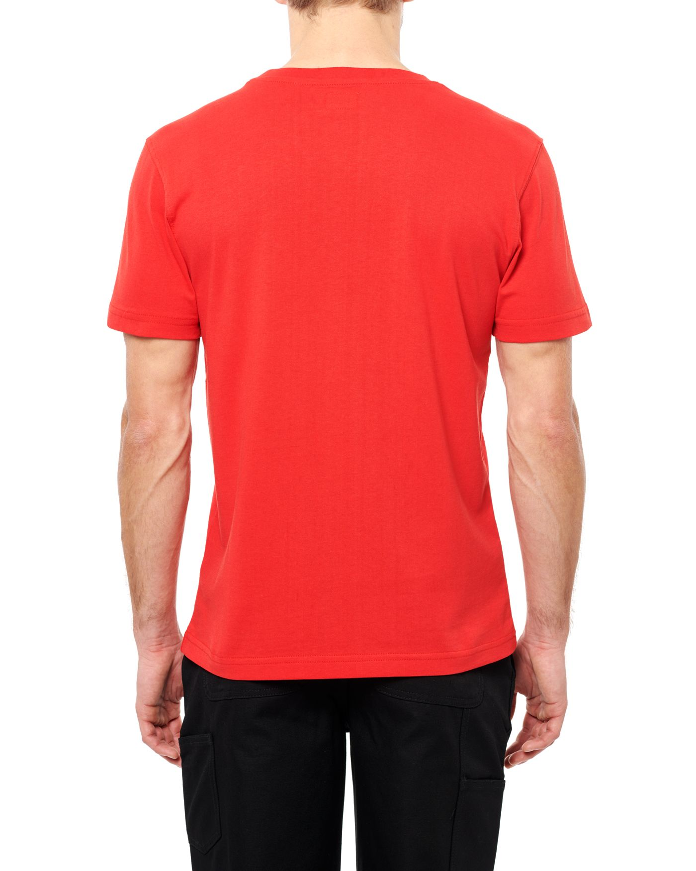 Photo of Bob Cat S/S T-shirt, Red
