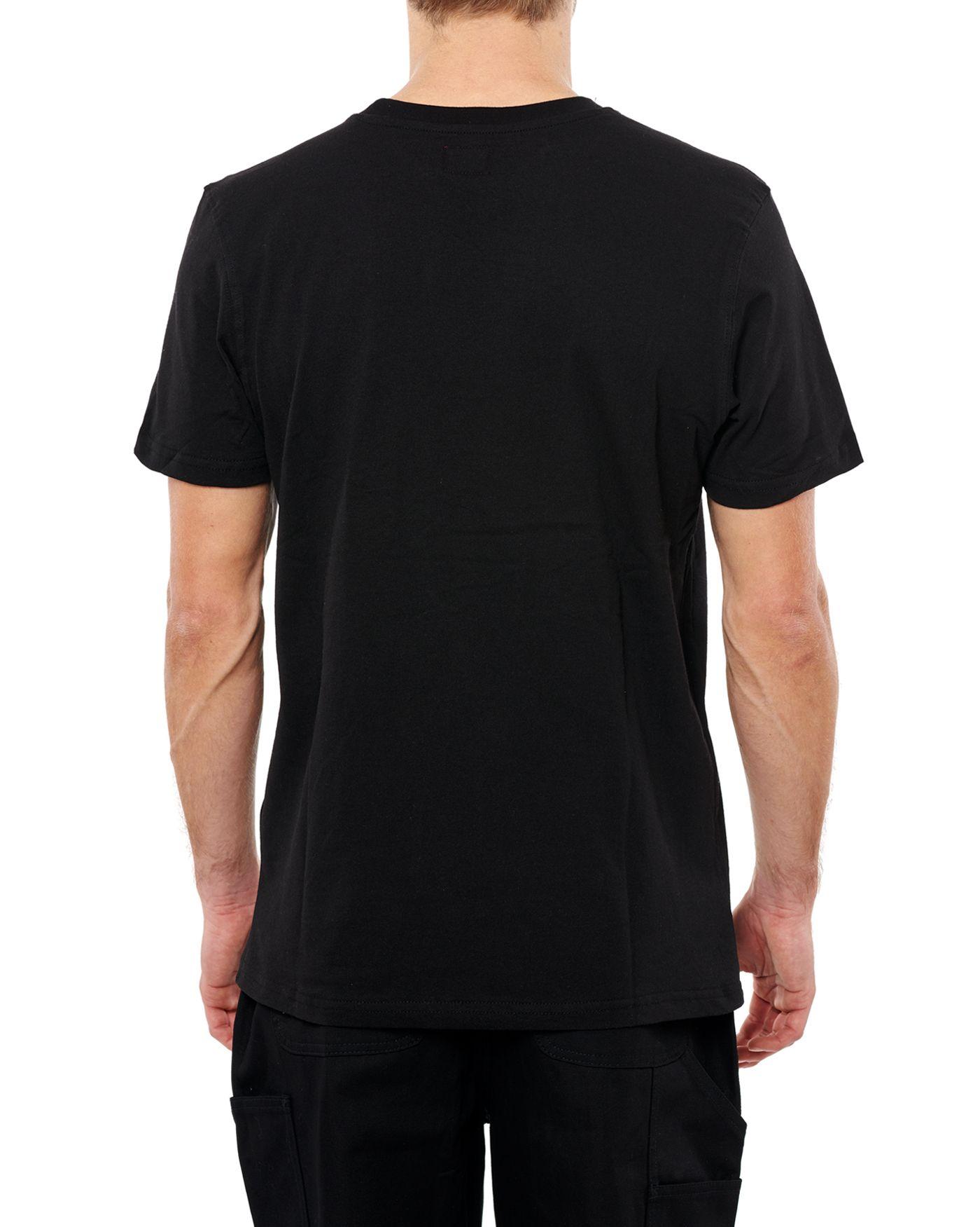 Photo of Pony Boy S/S T-shirt, Black