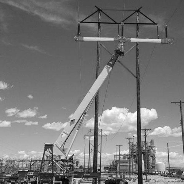 Transmission and Distribution Lines Listing