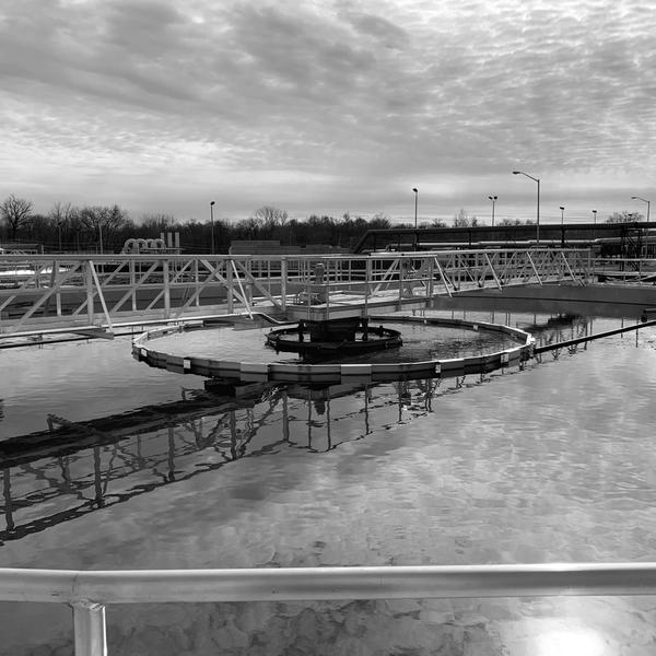 Wastewater Treatment Plant Electrical Upgrade Listing