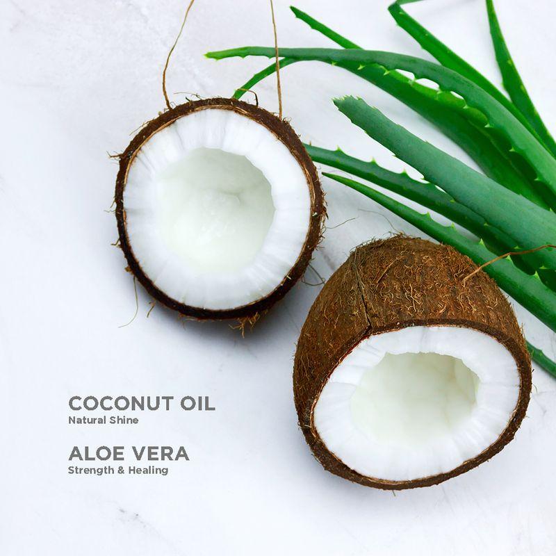 image for Coconut & Aloe Vera