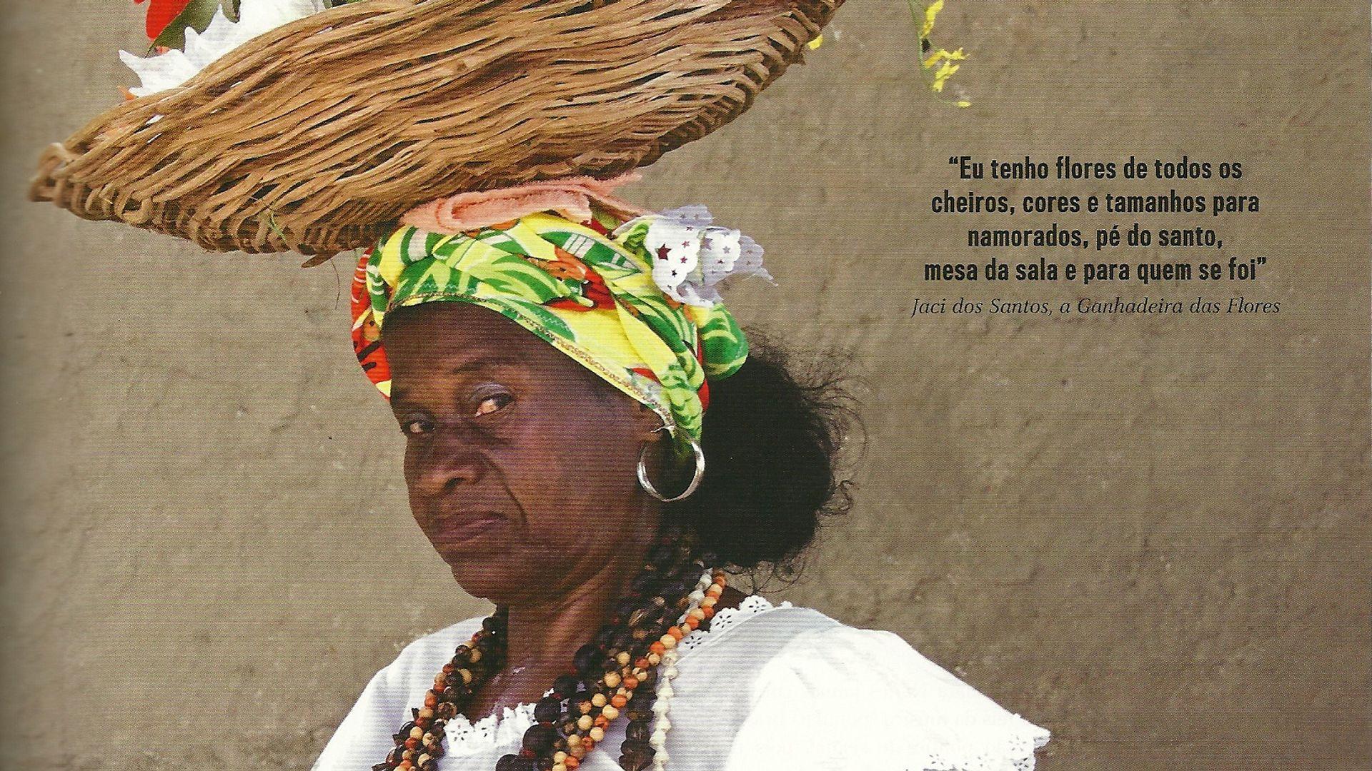 Recortes da Revista mag! (n. 18, 2010) - Jaci dos Santos
