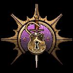 Rogue class Icon in Baldurs Gate 3