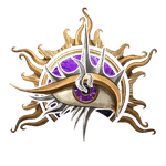 Warlock symbol in Baldur's Gate 3